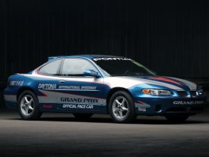 Pontiac Grand Prix Daytona 500 Pace Car 1999 года
